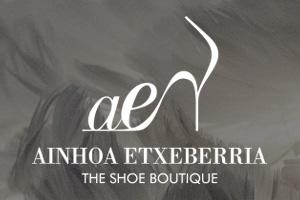 AINHOA ETXEBERRIA. THE SHOE BOUTIQUE.