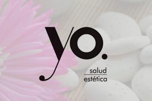 Logotipo de YO SALUD ESTÉTICA.