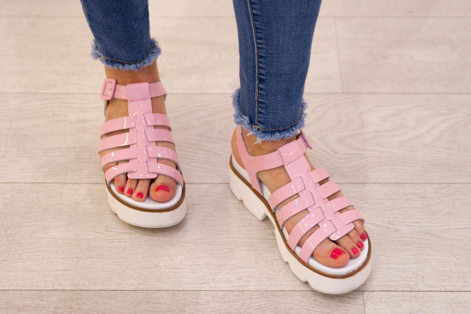 Calzado de la zapatería Ainhoa Etxeberria-The Shoe Boutique.