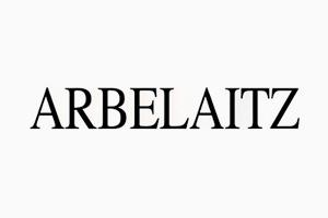 Imagen de portfolio de Arbelaitz.