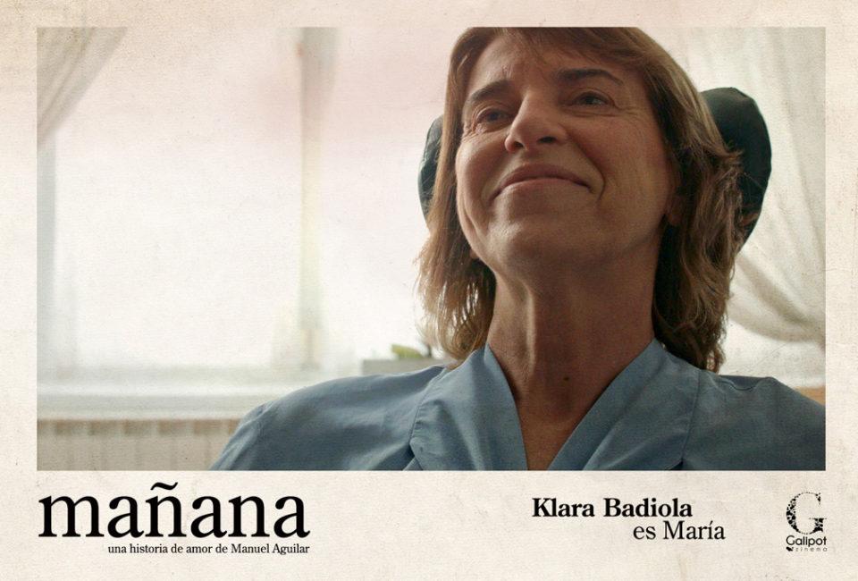 Imagen de «MAÑANA», cortometraje de Galipot Zinema