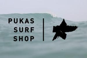 Logotipo de PUKAS para página de colaboradores.