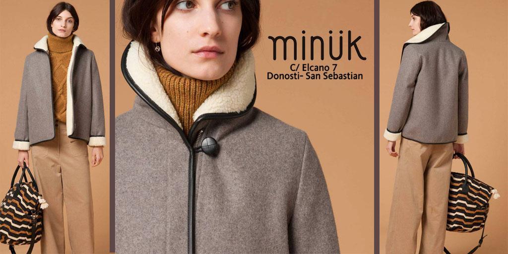 Imagen de colección de Minük