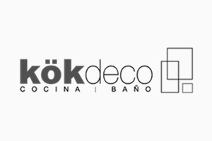 Logotipo de Kökdeco Cocina / Baño.