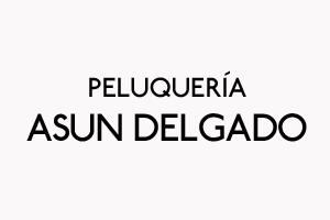 Logotipo de Asun Delgado.