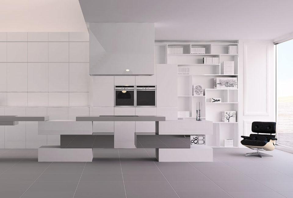 Kökdeco Cocina / Baño.
