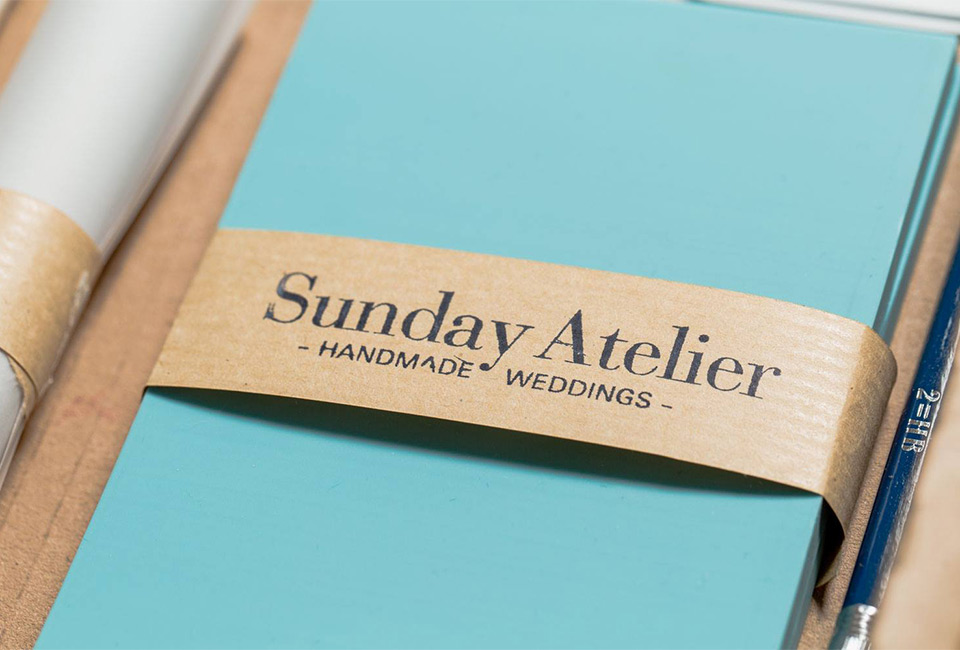 Sunday Atelier - Handmade weddings