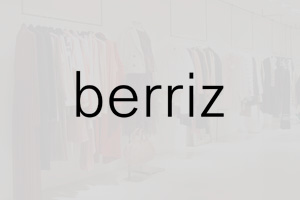 Logotipo de Berriz.
