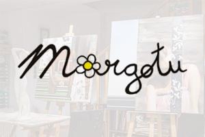 Logotipo de Margotu, escuela de Juncal Aguirre.