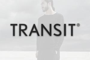 Logotipo de Transit