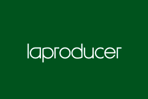 Logotipo de Laproducer.