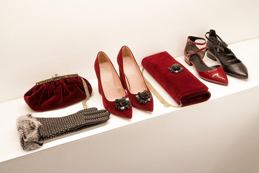 Accesorios y calzado de AINHOA ETXEBERRIA - THE SHOE BOUTIQUE.