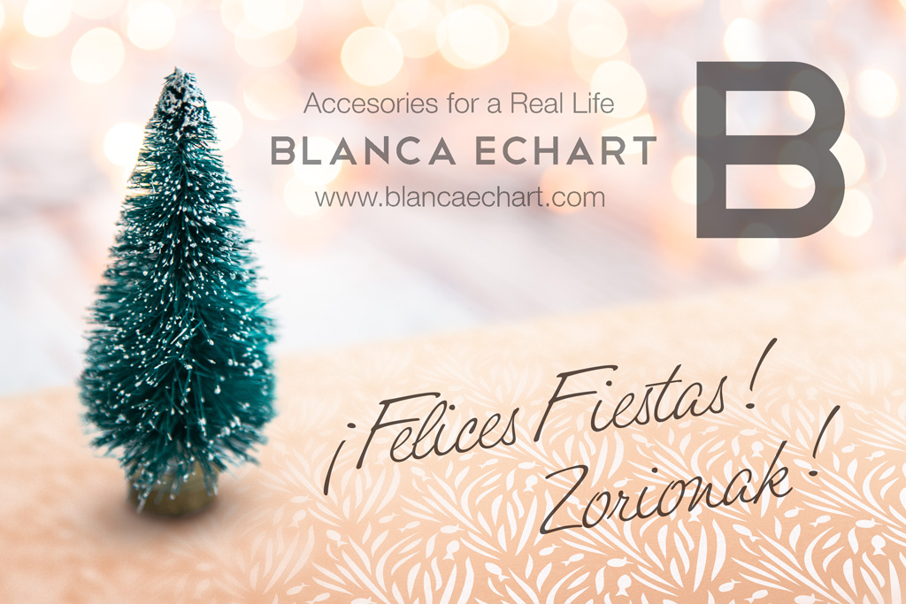 Imagen de portada de Blanca Echart, Especial navidad 2016