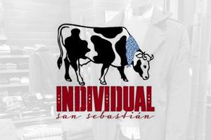 Logotipo de INDIVIDUAL.