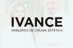 Logotipo de IVANCE.