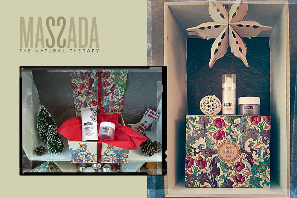 Imagen de productos de MASSADA.