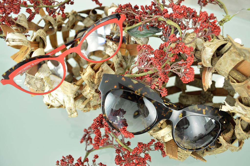 Gafas de la óptica Zinkunegi de San Sebastián. Sugerencia de regalo de ZINKUNEGI, ESPECIAL NAVIDAD 2016