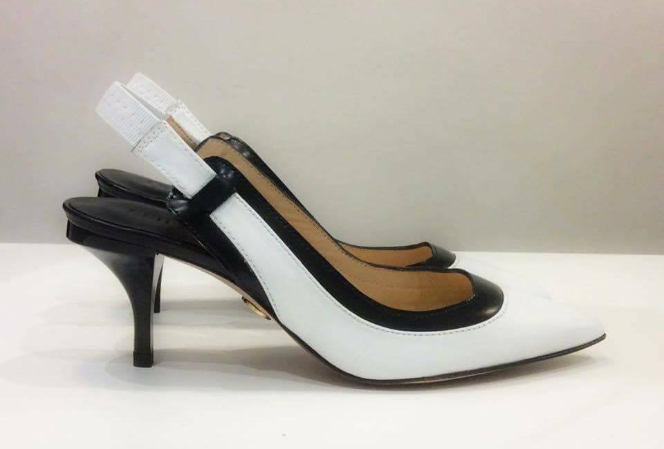 Calzado de Ainhoa Etxeberría - The Shoe Boutique