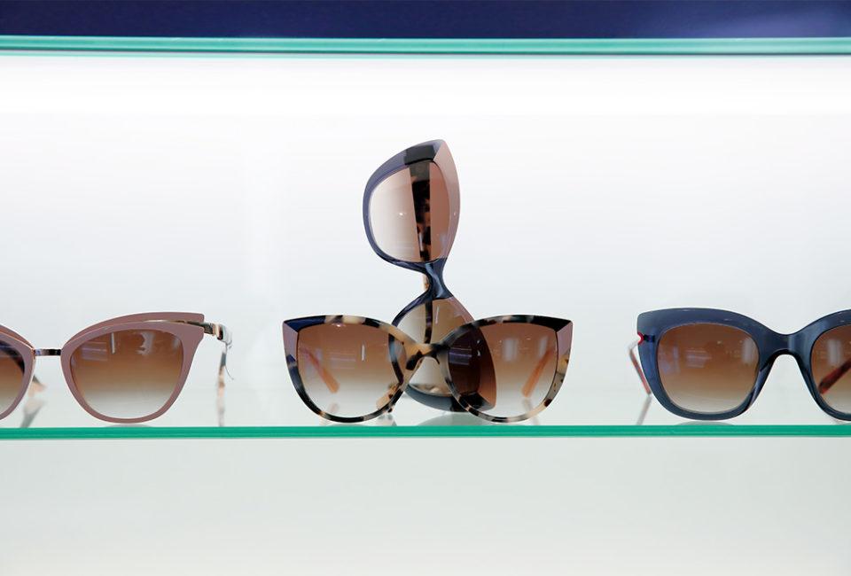 Gafas de Zinkunegi Optika
