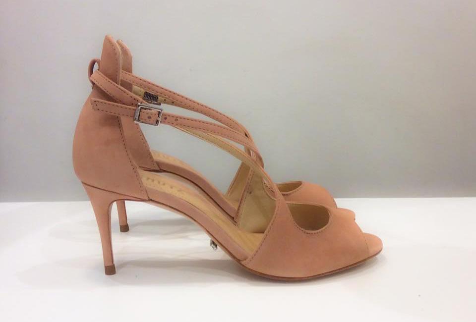 Calzado de Ainhoa Etxeberria - The Shoe Boutique