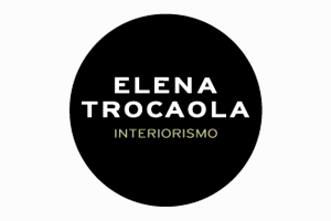 Logotipo de Elena Trocaola para la página de colaboradores.