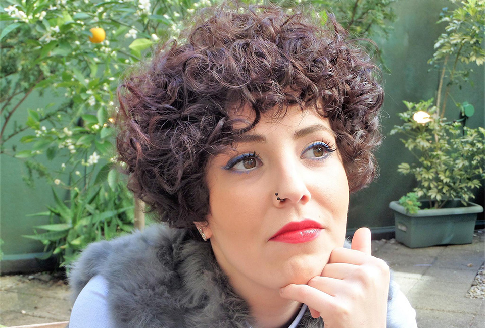 Marta G estilismo