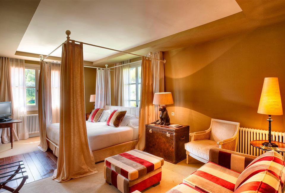 Hotel Iturregi de Getaria