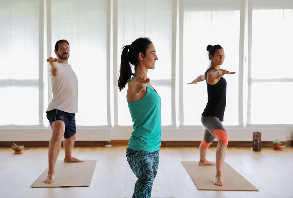 Yoga Shala Donostia