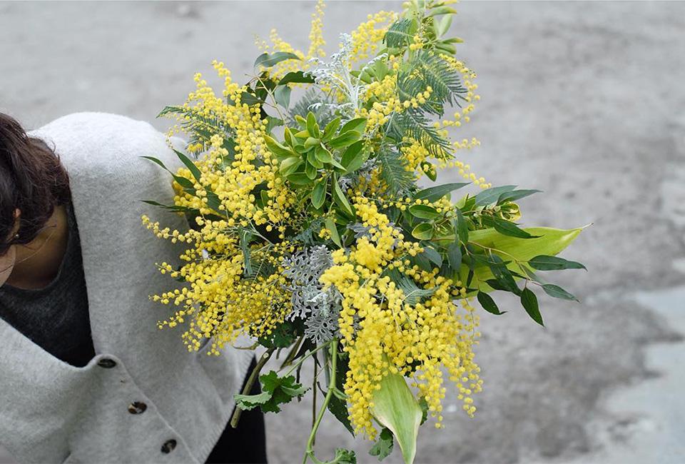 Liquen Florist