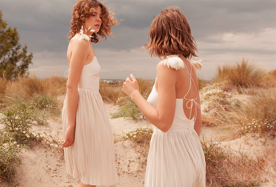 Vestido de novia Sessùn Oui - Minük