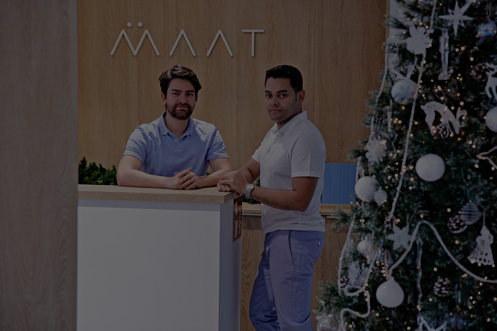 MAAT DENTAL NOS INSPIRA