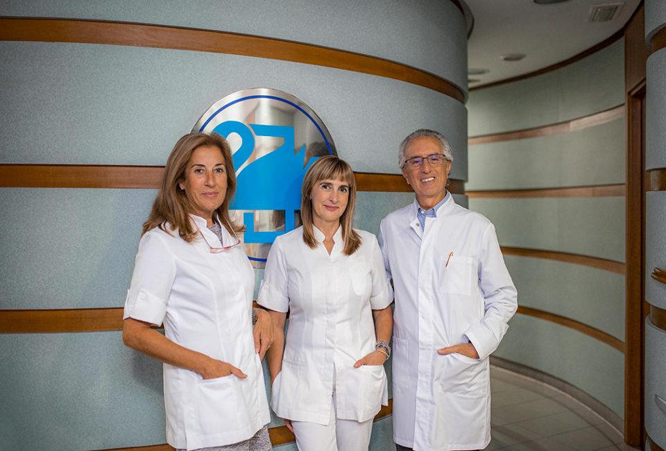 Silvia Urruticoechea, Xxxxxxx Xxxxxxx y Jaime Campos